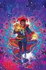 Doctor Strange Mystic Apprentice Vol 1 1 Ward Variant Textless