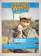 Doctor Who Monthly Vol 1 82