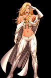 Emma Frost (Earth-616) 009
