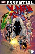 Essential Series X-Men Vol 1 9