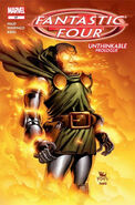 Fantastic Four Vol 3 67