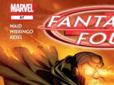 Fantastic Four Vol 3 67