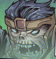George Tarlerton (Earth-13264) from Inhumans Attilan Rising Vol 1 2 0001