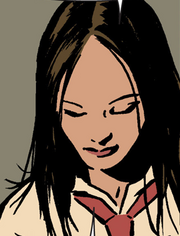 Gina (Cyclone) (Earth-616) from Daredevil Vol 1 500 0001