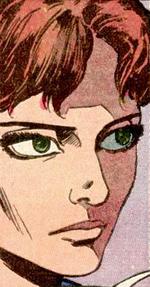 Glorianna O'Breen (Earth-616) from Daredevil Vol 1 227 001