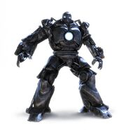 Iron Monger Armor 19999