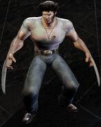 James Howlett (Earth-6109) from Marvel Ultimate Alliance 001