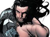 John Greycrow (Earth-616)