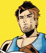 John Jonah Jameson III (Earth-TRN583) from Spider-Man Unlimited Vol 2 2 0001