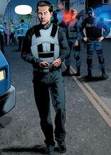 John Maddox (Earth-616) from X-Factor Vol 3 40 001