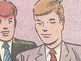 Justin Baldwin (Earth-616)