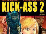 Kick-Ass 2 Vol 1 1
