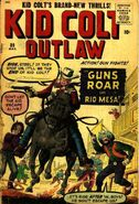 Kid Colt Outlaw Vol 1 89