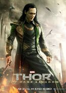 Loki Laufeyson (Earth-199999) from Thor The Dark World Promo 002