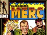 Mark Hazzard: Merc Vol 1 5