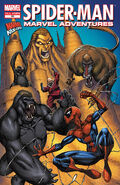 Marvel Adventures Spider-Man Vol 2 20