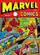 Marvel Mystery Comics Vol 1 19