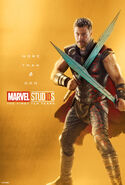 Marvel Studios The First 10 Years poster 017