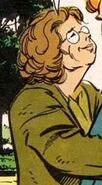 Mary Dugan (Earth-616) from Nick Fury, Agent of S.H.I.E.L.D. Vol 3 1 001