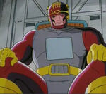 Master Mold (Earth-92131) from X-Men The Animated Series Season 1 7 0001
