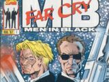 Men in Black: Far Cry Vol 1 1