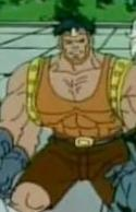 Michael McCain (Earth-92131) from X-Men The Animated Series Season 4 15 001