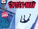 Miles Morales: Spider-Man Vol 1 7