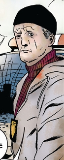 Mitchell (Earth-616) from Amazing Spider-Man Vol 1 656 0001