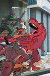 Moon Girl and Devil Dinosaur Vol 1 35 Textless