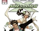 Mr. and Mrs. X Vol 1