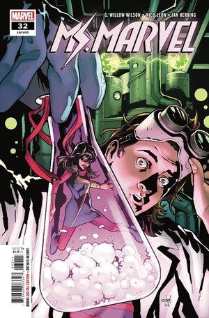 Ms. Marvel Vol 4 32