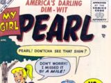 My Girl Pearl Vol 1 1