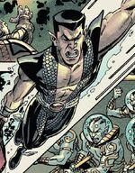 Namor McKenzie (Earth-TRN783) from Deadpool's Art of War Vol 1 4
