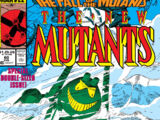 New Mutants Vol 1 60