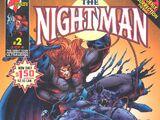 Night Man Vol 2 2