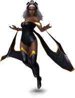 Ororo Munroe (Earth-TRN012) from Marvel Future Fight 002