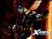 Piotr Rasputin (Earth-7964) from X-Men Legends II Rise of Apocalypse 003