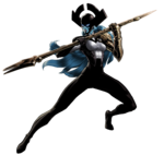Proxima Midnight (Earth-12131) from Marvel Avengers Alliance