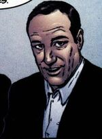 Samuel Simon (Earth-616) from Spider-Man Sweet Charity Vol 1 1 0001
