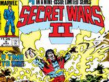 Secret Wars II Vol 1 9