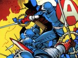 Shieldsmen (Earth-9812)