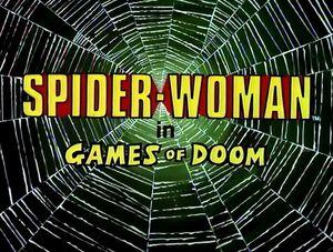 Spider-Woman (animated series) Season 1 8