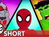 Marvel Super Hero Adventures (animated series) Season 1 4