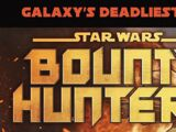 Star Wars: Bounty Hunters Vol 1 2