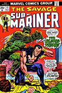 Sub-Mariner Vol 1 72