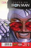 Superior Iron Man Vol 1 3