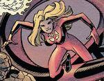 Susan Storm (Earth-TRN783) from Deadpool's Art of War Vol 1 3