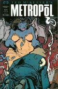 Ted McKeever's Metropol Vol 1 4