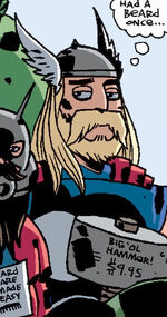 Thor Odinson (Earth-200500) from Wha...Huh? Vol 1 1 0001