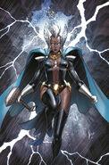 Thors Vol 1 3 Keown Variant Textless